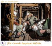 PTE Táncegyüttes -  JPM - Mecseki Bányászati Kiállítás