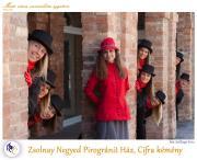 PTE Táncegyüttes - Zsolnay Negyed