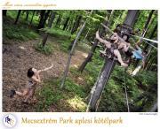 PTE Táncegyüttes -  Mecsextrém Park