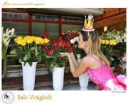 PTE Táncegyüttes - Babi Virágbolt