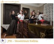 PTE Táncegyüttes - JPM – Várostörténeti Kiállítás