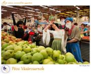 PTE Táncegyüttes -  Pécsi Vásárcsarnok