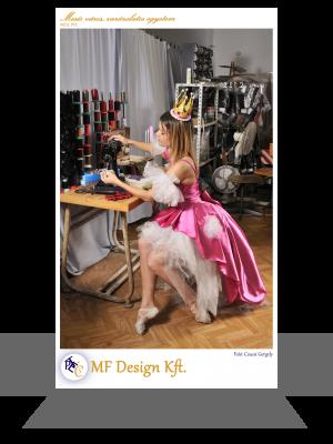 PTE Táncegyüttes - MF Design Kft.