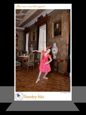 PTE Táncegyüttes -  Vasváry-ház