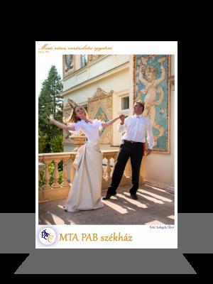 PTE Táncegyüttes - MTA PAB székház