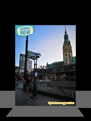 Hamburg, Németország